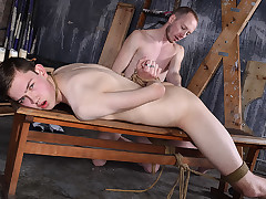 A Hungry Twunk Throat To Feed - Eli Manuel & Sean Taylor