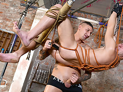A Totally Adjustable Lad Plaything - Dmitry Osten & Tyler Jenkins